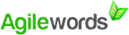 Agilewords logo